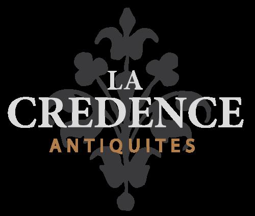 La Crédence Antiquité Logo